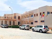 Un conseil des ministres à Abéché consacré à la sécurité 1