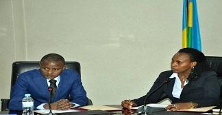 Le Tchad et le Rwanda s'accordent pour renforcer la gestion de leurs finances publiques