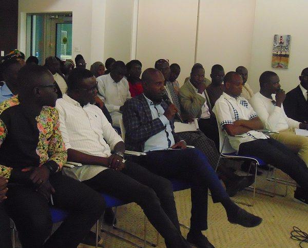 Entreprendre au Tchad, difficile mais pas impossible