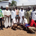 L'Artémésia Annua strictement interdit au Tchad 3