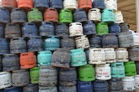 La SRN rassure la population face aux rumeurs de pénurie de gaz butane. 1