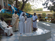 L'hôpital Notre Dame des Apôtres dit merci à sœur Emilienne Soubeiga 1