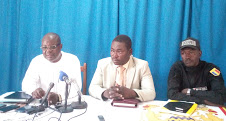 « Aucun douanier n'a tiré sur qui que ce soit tenant un Coro de sucre », dixit Me Alain Kagonbé 1