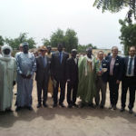 N'Djamena abritera du 7 au 8 novembre une table ronde sur les villes africaines du futur 2
