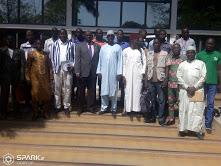 « 68% de la population défèque à l'air libre au Tchad »