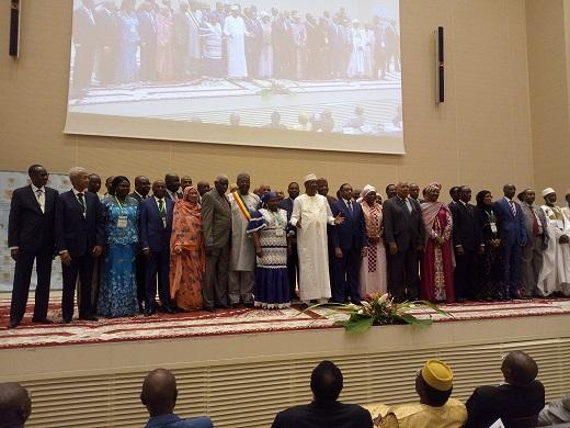 Une conférence des Ambassadeurs axée sur les défis sécuritaires et le développement durable 1