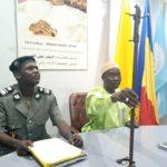 """Fatimé Souckar Terab présidente d'Aya Chad remporte le Prix """"Amazonie Patriotique Africaine"""" 3"""