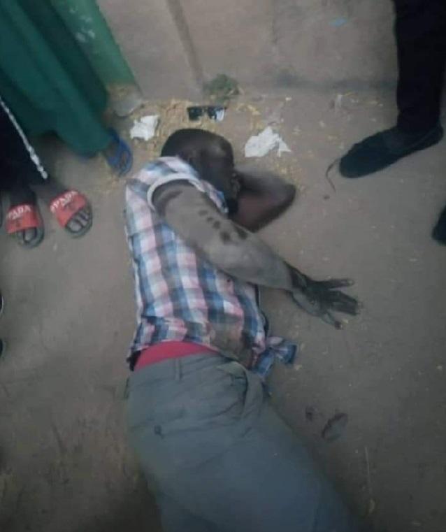 Assassinat de Bonheur Matebeye : toujours pas d'entente sur la date de l'inhumation 1