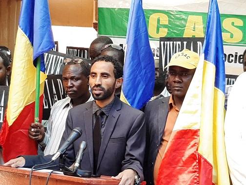 Affaire Matebeye Bonheur : la Casac dénonce une instrumentalisation et appelle à laisser la justice faire son travail
