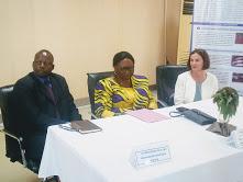 Un cadre harmonisé de la lutte contre l'insécurité alimentaire et nutritionnelle dans le sahel 1