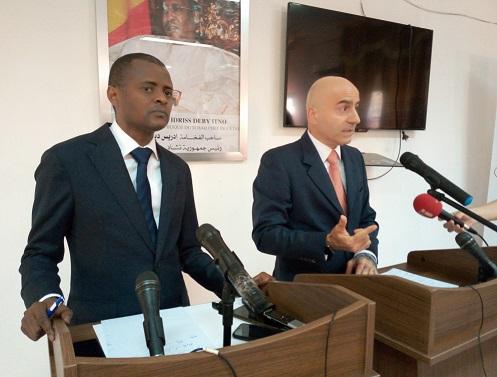 «Les perspectives économiques du Tchad sont bonnes », selon le Fmi 1