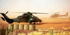 13 militaires français périssent dans un accident d'hélicoptères au Mali