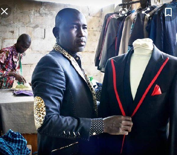 L'icône de la mode tchadienne, J-Rabel a tiré sa révérence