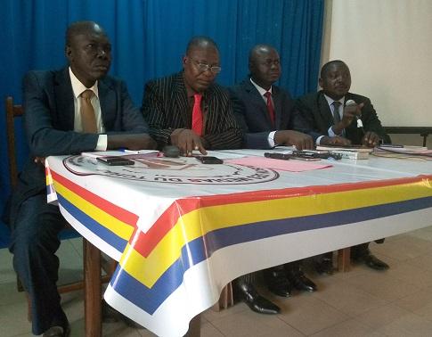 Affaire Abdoulaye Miskine : son conseil dénonce une arrestation politique et exige sa libération 1