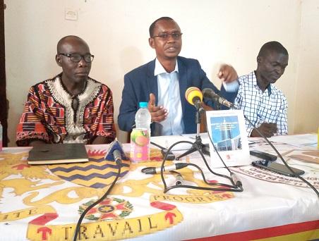 Abakar Malloumi fait l'autopsie de l'audiovisuel public tchadien 1