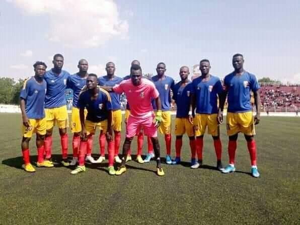 Les Sao battus à domicile par le Mali 1