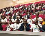 Le Tchad et la Fao signent un protocole d'accord de lutte contre le criquet pèlerin 3