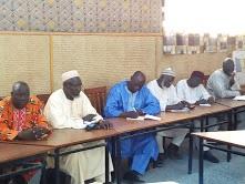 Les élus locaux sensibilisés sur le coaching territorial
