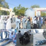 « 68% de la population défèque à l'air libre au Tchad » 2