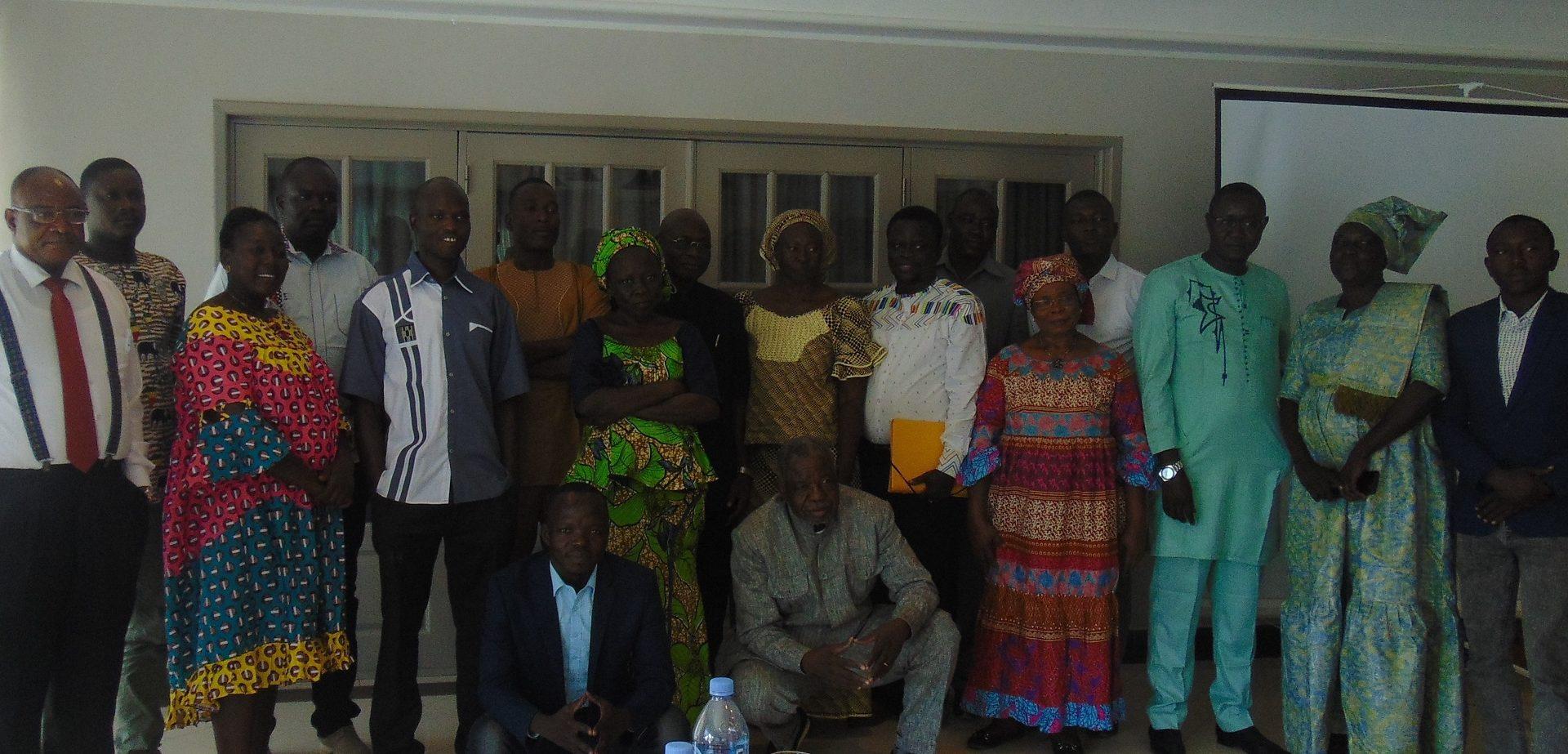 5 filières porteuses pour redresser l'économie du bassin du lac Tchad 1