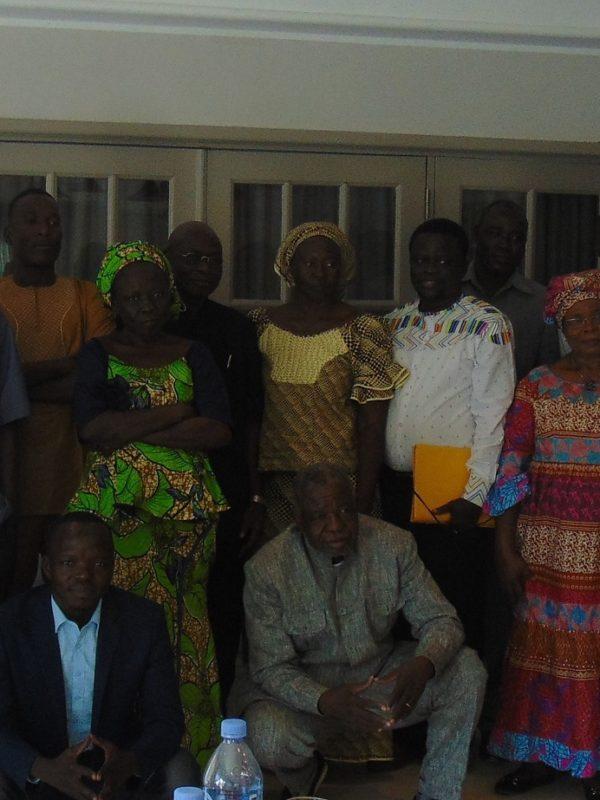 5 filières porteuses pour redresser l'économie du bassin du lac Tchad
