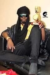 Afrotronix, meilleur artiste africain de musique électro et d'Afrima Awards.