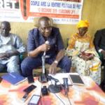 Près de trente journalistes formés sur le traitement médiatique des élections 3