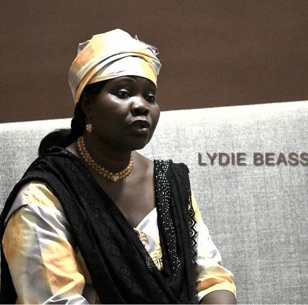 Lydie Béassemda : ''Au nom de toutes les femmes du Sahel'' !