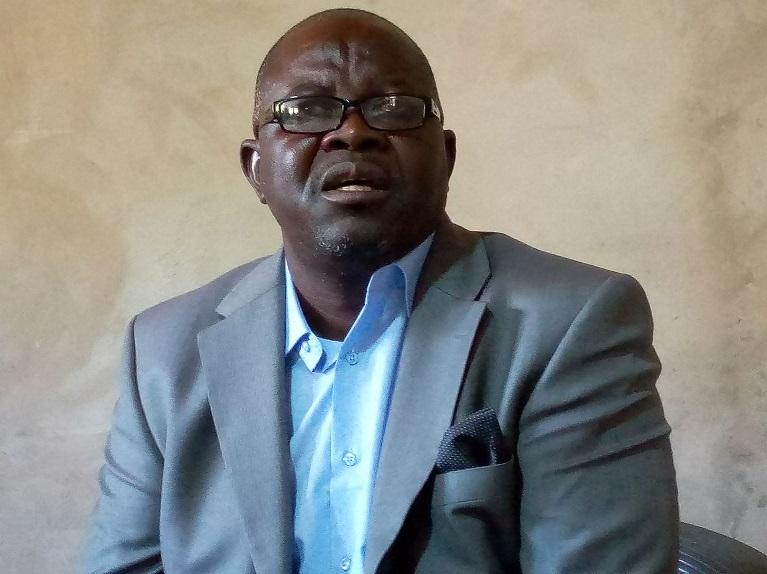 Me Midaye Guerimbaye : « la racine de l'Etat est en train d'être démantelée au Tchad » 1
