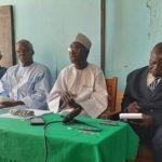 « Nous décernons un satisfecit au gouvernement » : Mahamat Digadimbaye 3