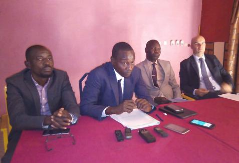 Les avocats de Inoua Doulguet dénoncent « des pratiques malsaines »