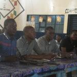 Ngar Ezéchiel s'engage contre le paludisme 2