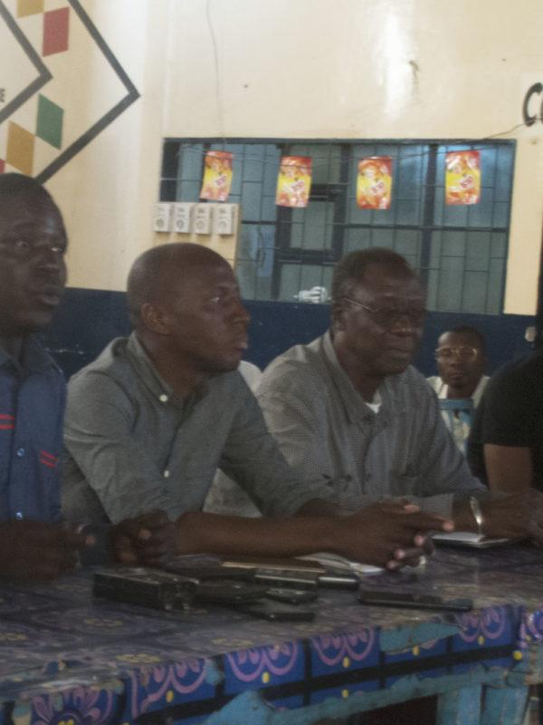 Le Ctcv appelle de nouveau à une grève de trois jours contre les Bdt.