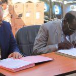 La Princesse Sarah Zeid plaide en faveur de la nutrition au Tchad 1