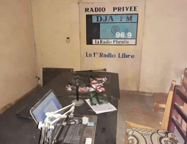 Condamnation d'Ali Hamata Achène, Rsf dénonce une dérive à la liberté de presse 1