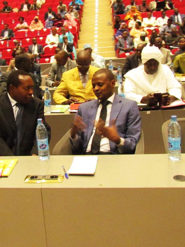 Budget général 2020 : exonération des droits d'enregistrement et autres pour les nouvelles entreprises de droit tchadien