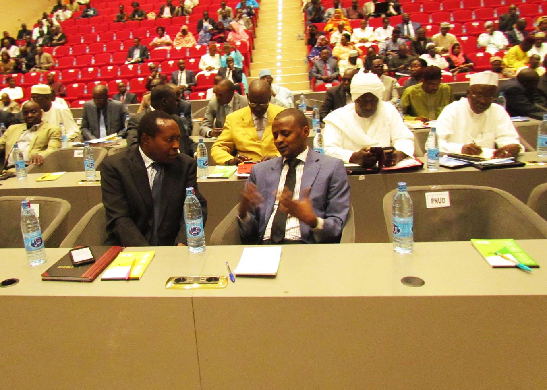 Budget général 2020 : exonération des droits d'enregistrement et autres pour les nouvelles entreprises de droit tchadien 1