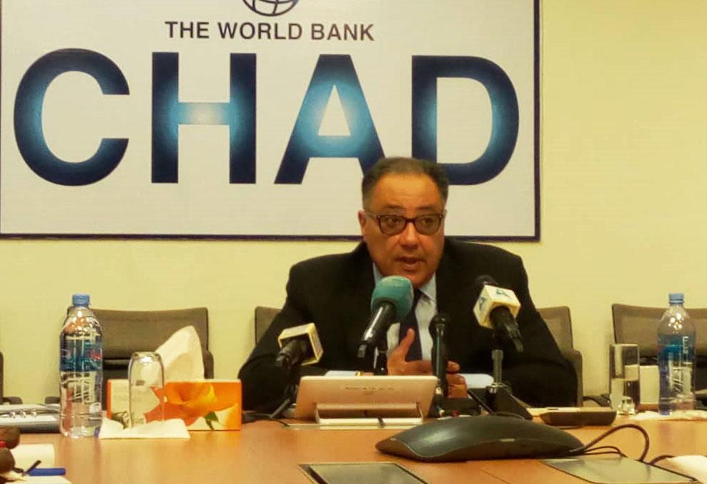 Hafez Ghanem : « nous sommes satisfaits de notre coopération et de notre partenariat avec le Tchad » 1