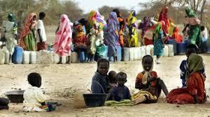 6 326 nouveaux réfugiés soudanais au Tchad 1