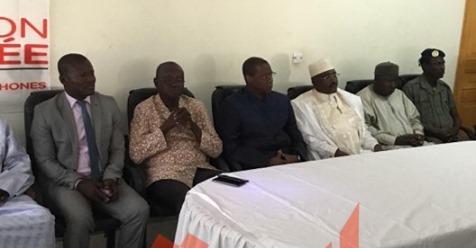 L'Union des journalistes tchadiens renouvelle son bureau 1