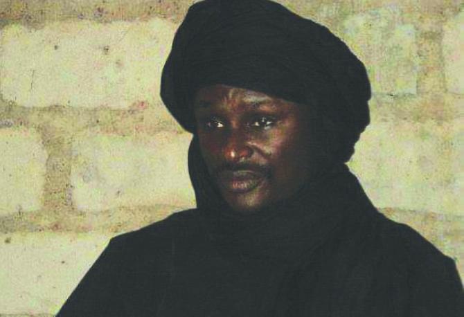 La Ctddh préoccupée par le maintien en détention de Baba Lade 1