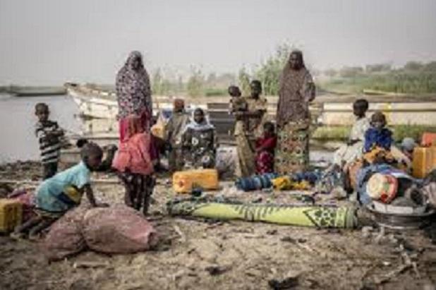 Les désengagés de Boko-Haram, une bombe à retardement 1