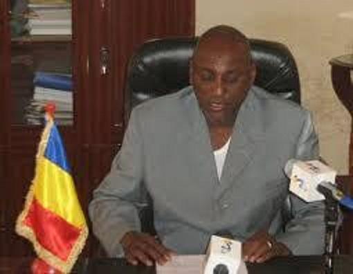 Gouvernorat de N'Djaména : Djibert Younous passe la main à Mahamat Zene Alhadji Yaya 1