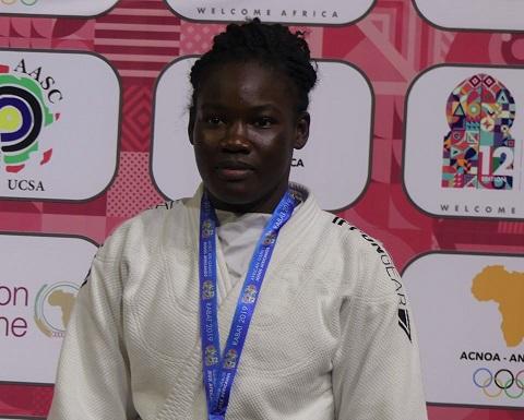 Memneloum Demos se qualifie aux jeux olympiques de Tokyo 1