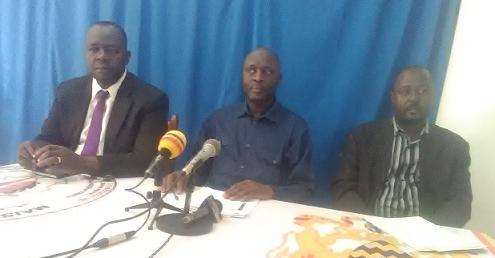 La ligue tchadienne de football va à la conquête du public 1