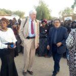 Le Tchad se prépare à faire face à des éventuels cas de Coronavirus 2