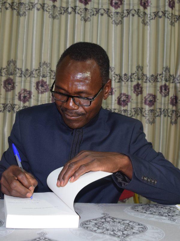 ''Aux sources du peuple ngambaye'' de Delphin  Djelkouada Mbaï-ornum