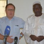 Total Marketing Tchad  ne fournira plus de gaz butane d'ici fin mars 3