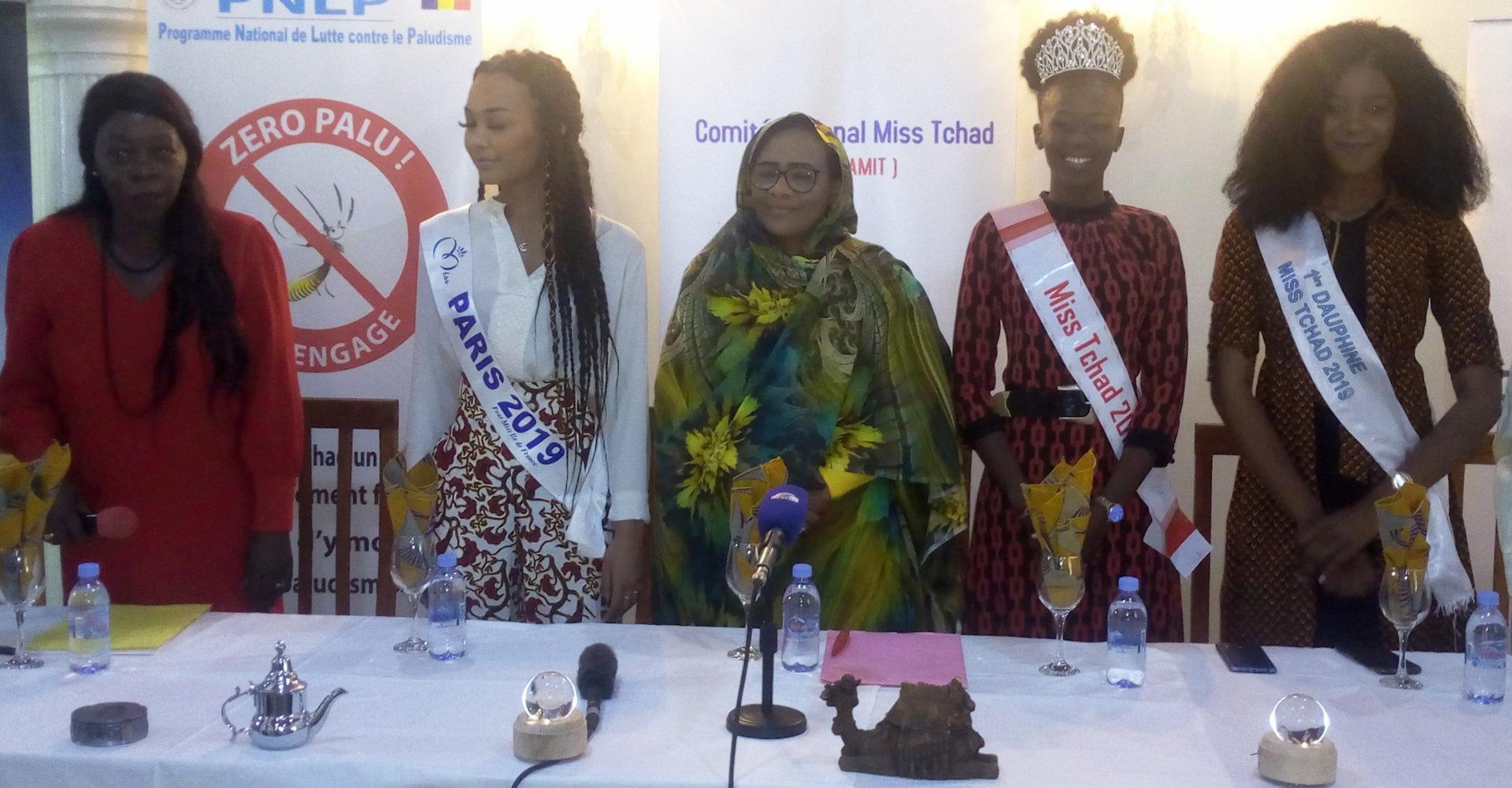 L'élection Miss Tchad 2020 prévue au 29 février prochain 1