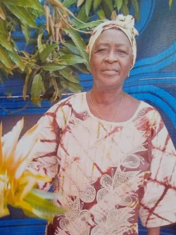 Assassinat de Madame Mopi Célestine : les Tchadiens sous le choc dénoncent l'insécurité